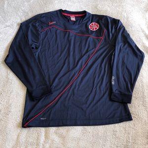 University or Arizona Nike Elite Team Shirt